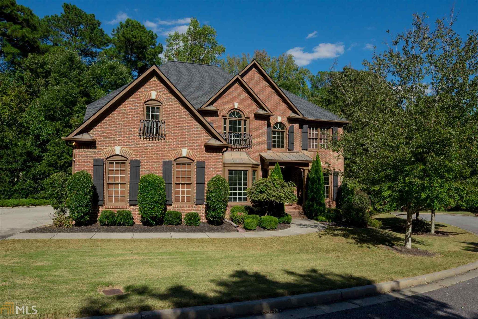 1853 Hamilton Mill, Dacula, GA 30019 - MLS#: 8877536
