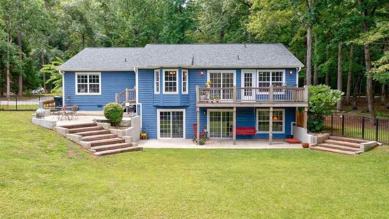147 Lakeview Estates Drive, Eatonton, GA 31024 - MLS#: 9018536