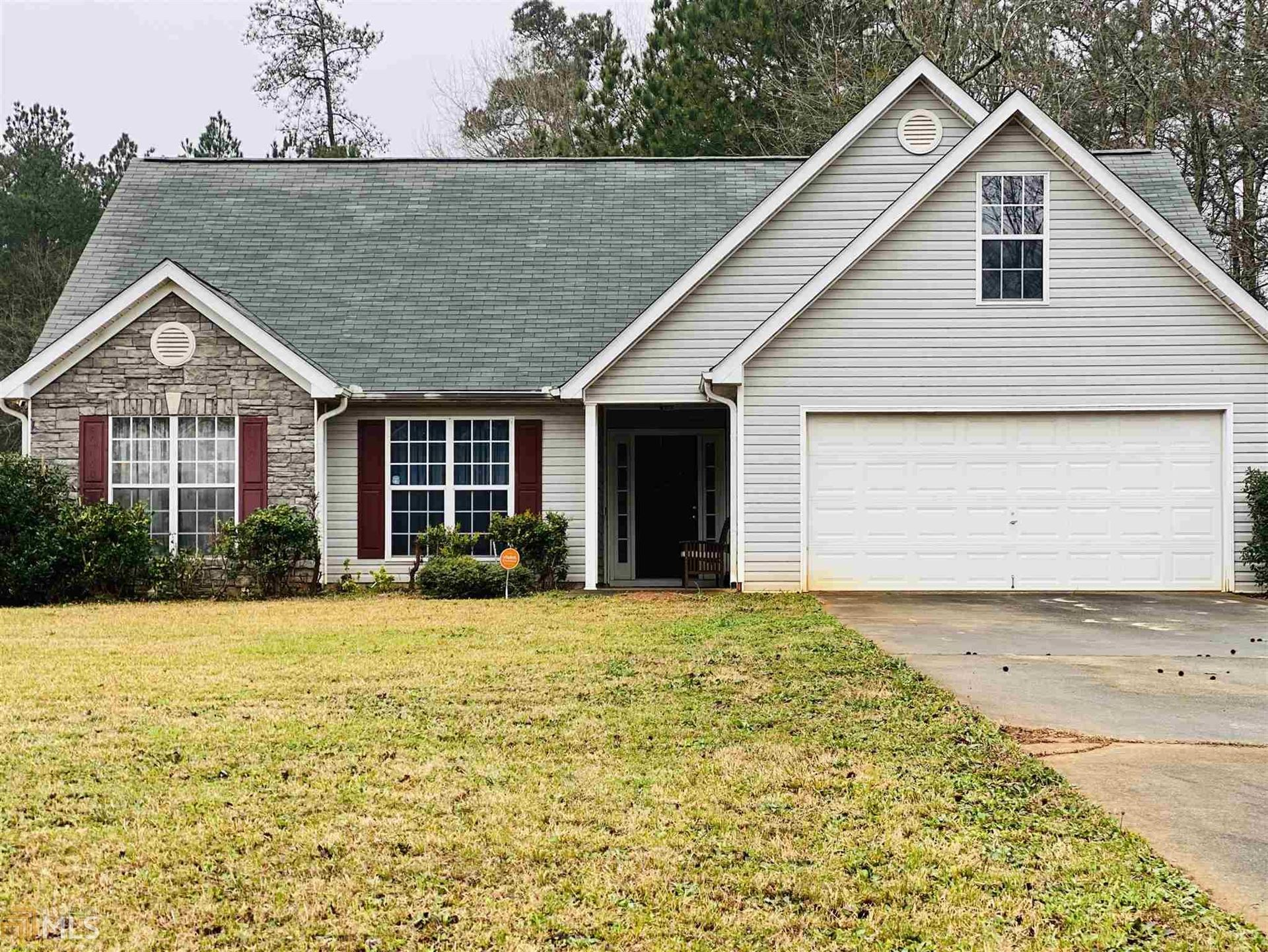 227 Autumn Ridge Dr, Griffin, GA 30224 - #: 8946537