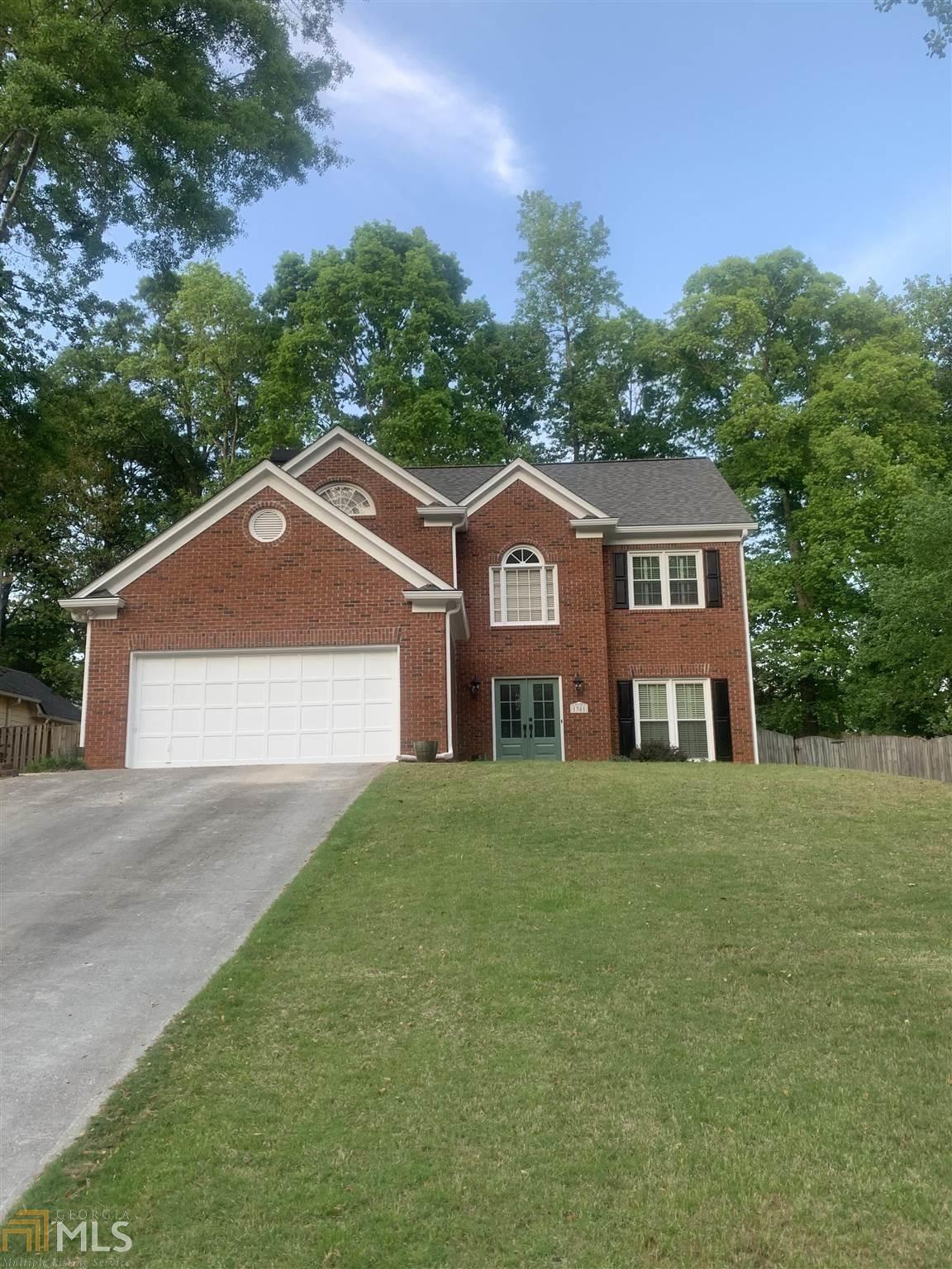 1381 Blackland Trl, Lawrenceville, GA 30043 - #: 8968537