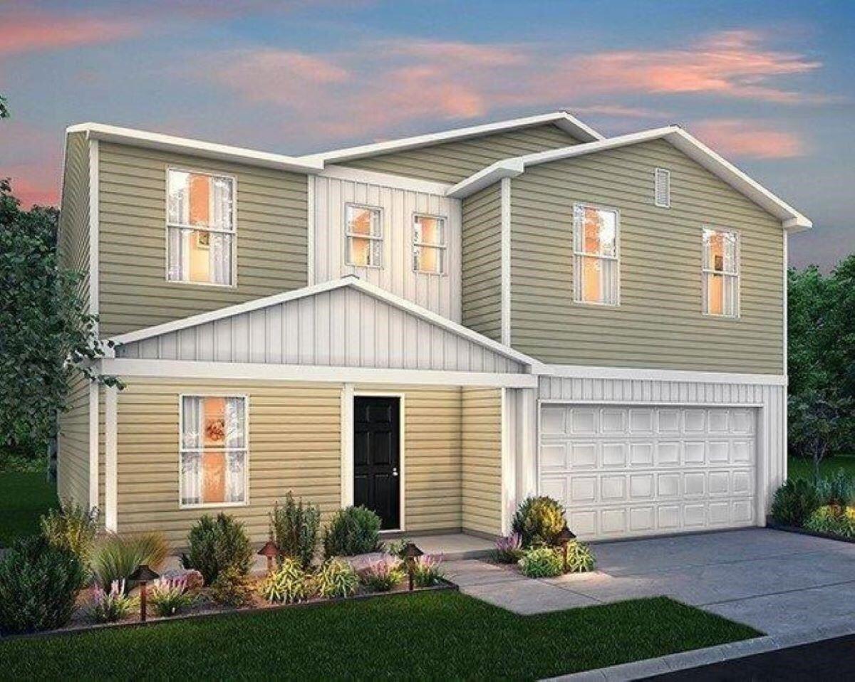 454 Kildare Way #121, Macon, GA 31216 - MLS#: 8982537