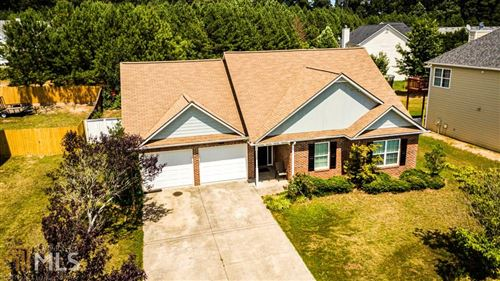 Photo of 605 Riverside Drive NW, Calhoun, GA 30701 (MLS # 8833538)