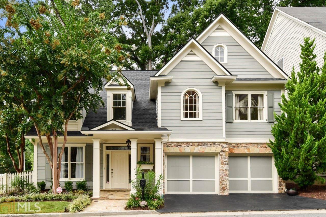 1360 Edmund Ct, Atlanta, GA 30306 - MLS#: 8855538