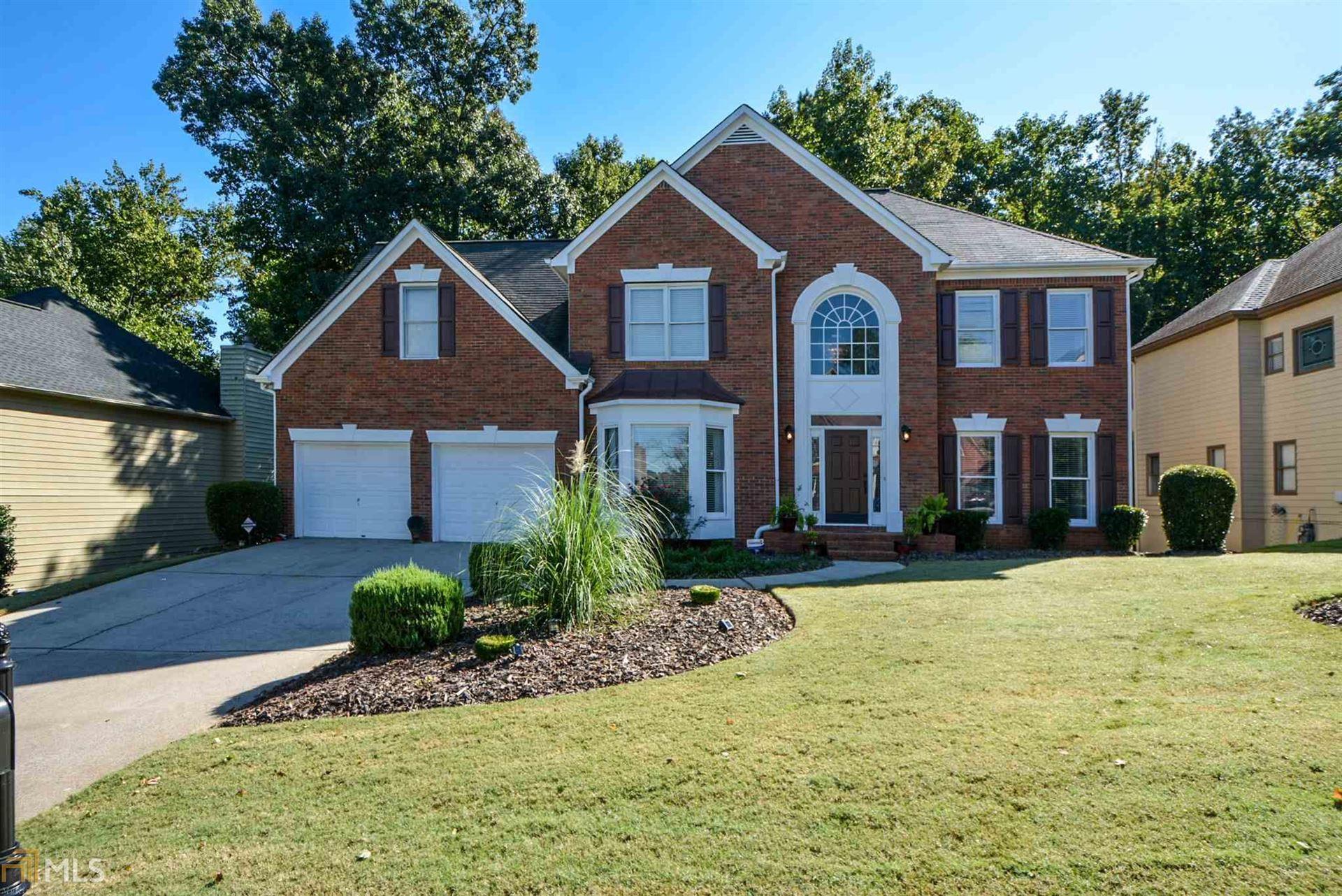 7066 Hunters Ridge, Woodstock, GA 30189 - MLS#: 8870538