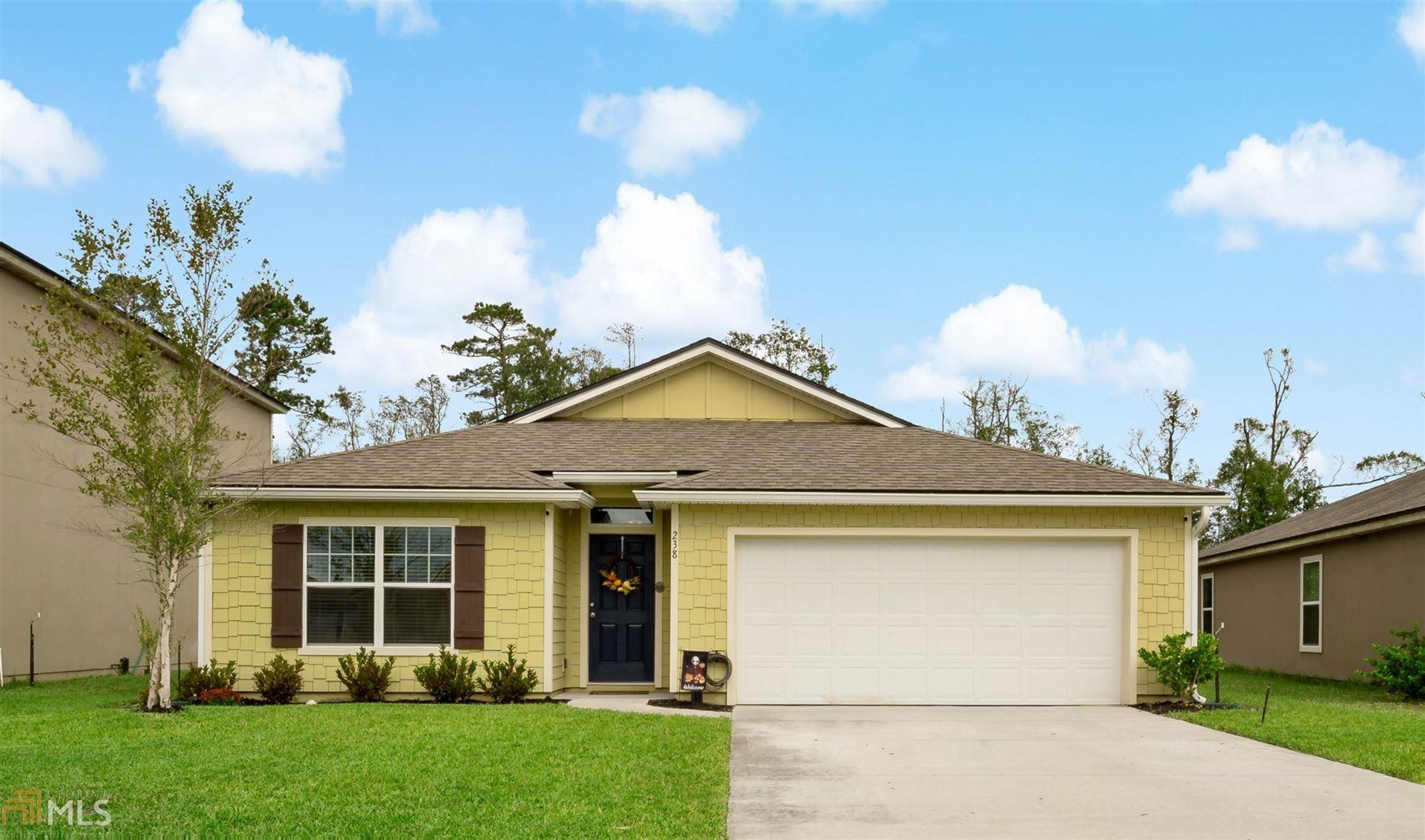 238 Brooklet, Saint Marys, GA 31558 - #: 8875538