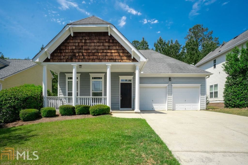 724 Ivy Brook Way, Macon, GA 31210 - MLS#: 8975538