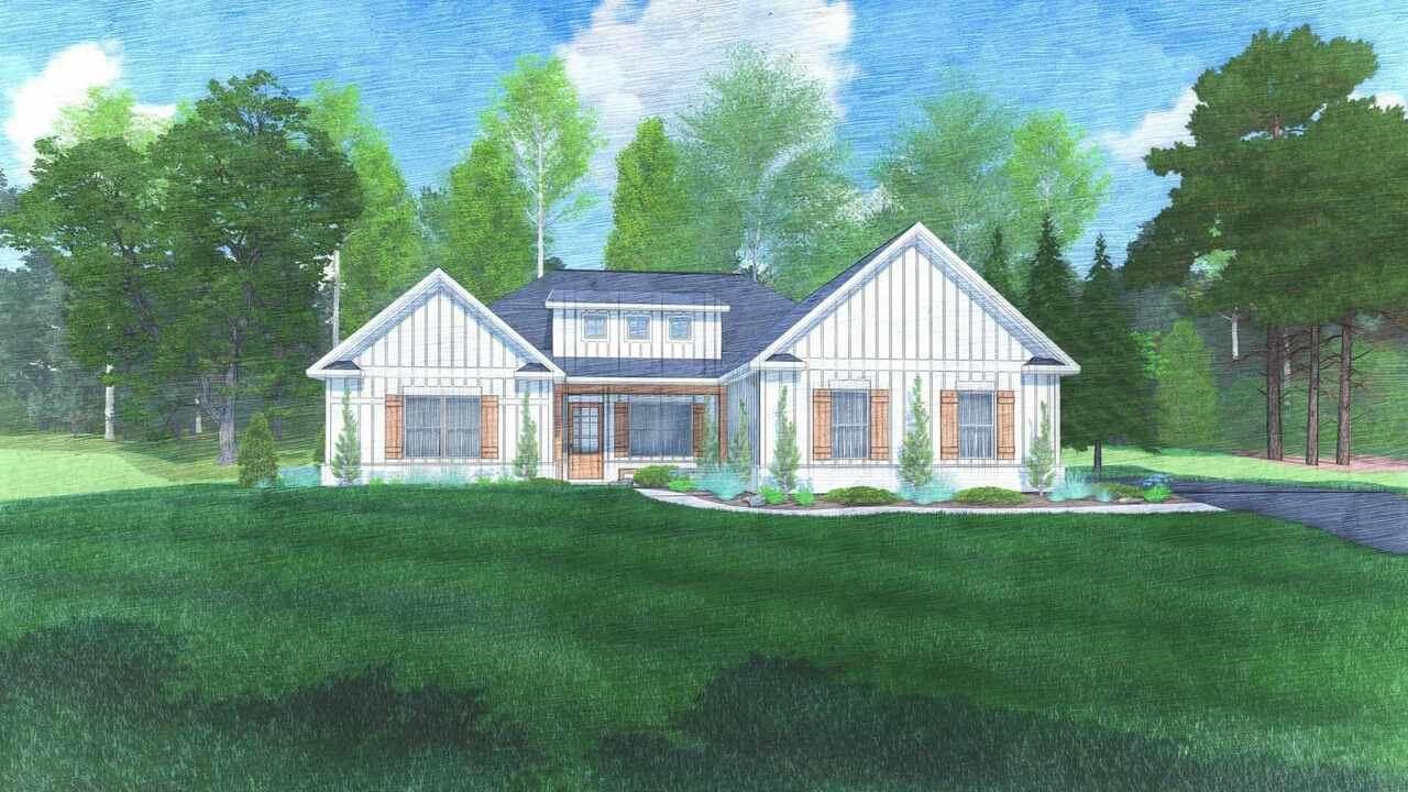 19 Northgate Estates Drive, Palmetto, GA 30268 - MLS#: 8978538