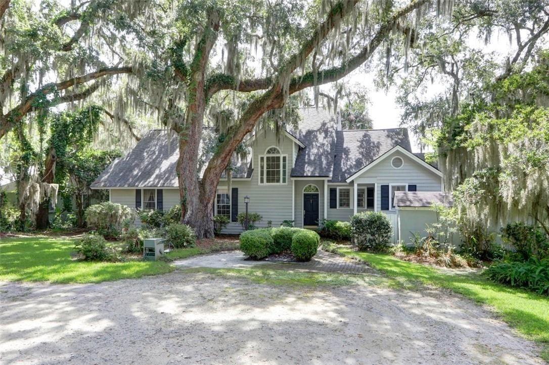 2611 Salcedo Avenue, Savannah, GA 31406 - MLS#: 8996538