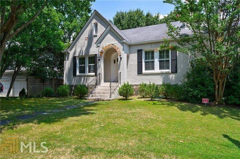 340 Peachtree Ave, Atlanta, GA 30305 - MLS#: 8812539