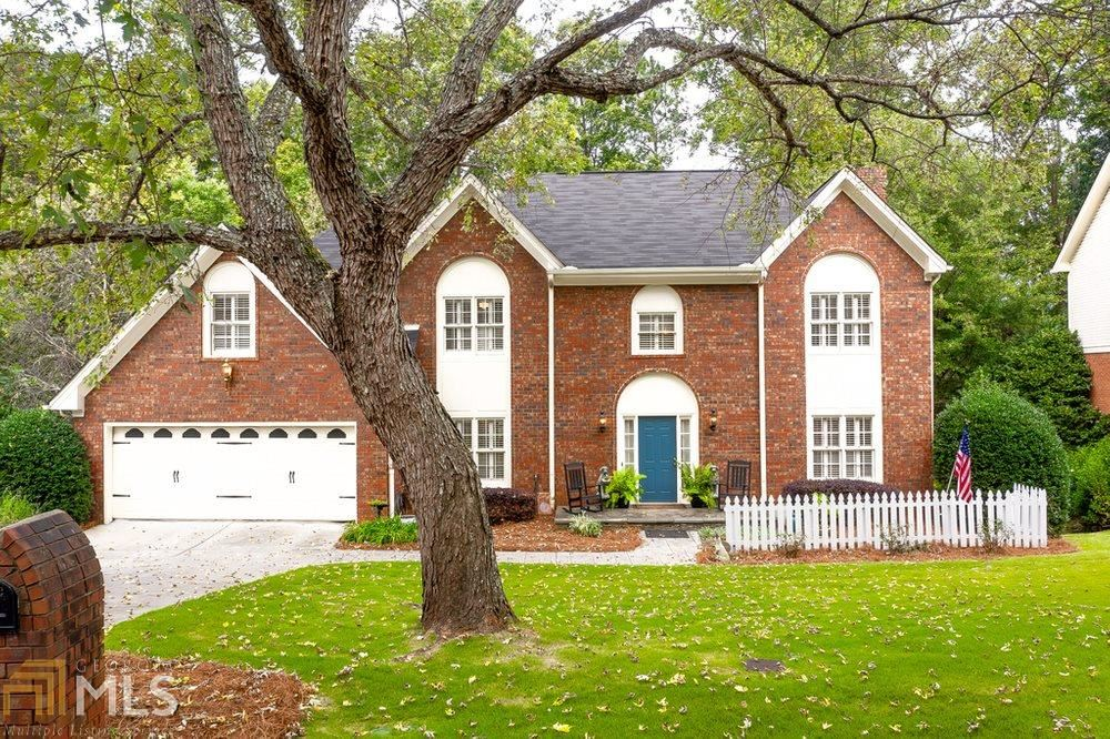 621 Brockinton Way, Lilburn, GA 30047 - MLS#: 8879539