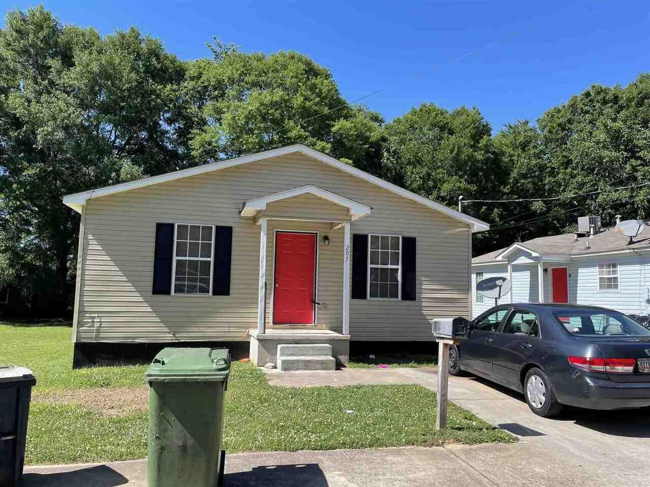 207 Grove Place, Griffin, GA 30223 - #: 8977539