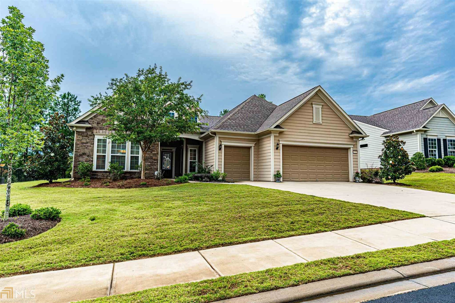 1121 Dockside Pl, Greensboro, GA 30642 - MLS#: 8844540