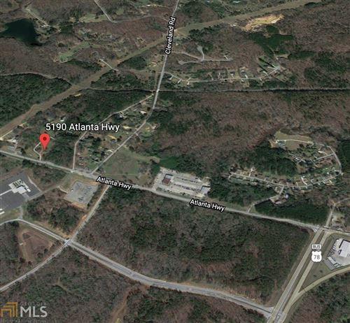 Photo of 5190 Atlanta Hwy, Bogart, GA 30622 (MLS # 8720541)
