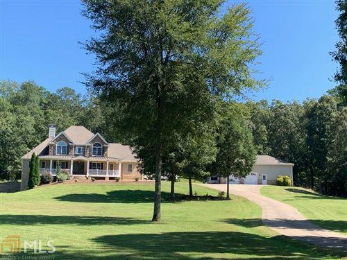 Photo of 498 Cass Pine Log Road NE, White, GA 30184 (MLS # 8860541)