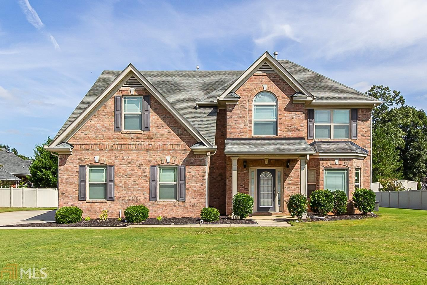 405 Lilywood, McDonough, GA 30253 - MLS#: 8861541