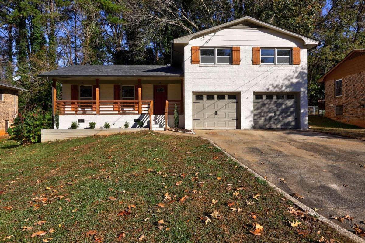 1682 W Caribaea Trl, Atlanta, GA 30316 - #: 8891541