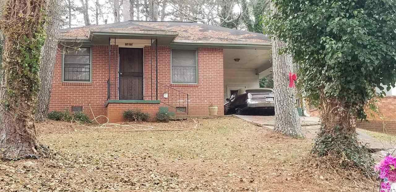 1475 Sw Moray St, Atlanta, GA 30311 - MLS#: 8909541