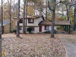 Photo of 8895 Raven Drive, Jonesboro, GA 30238 (MLS # 8498542)