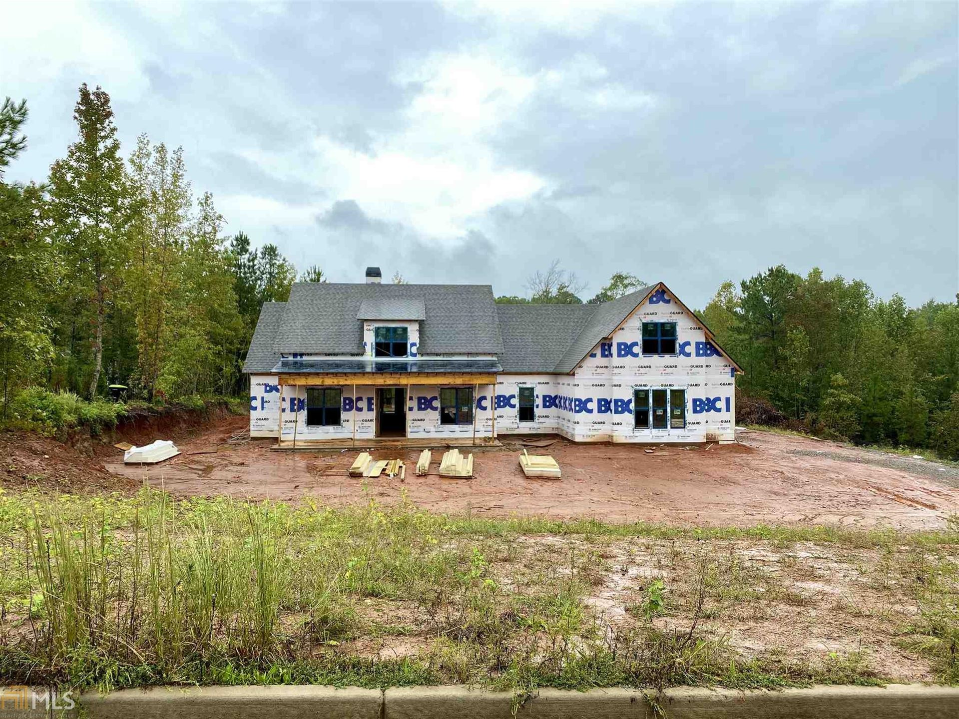 0 Platinum Overlook, Sharpsburg, GA 30277 - MLS#: 8854542