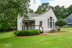 Photo of 669 Clifton Rd, Atlanta, GA 30316 (MLS # 8589543)