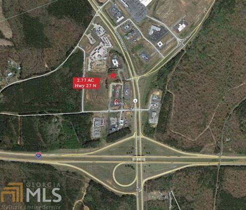 Photo of 2.77ac N Highway 27, Bremen, GA 30110 (MLS # 8860543)