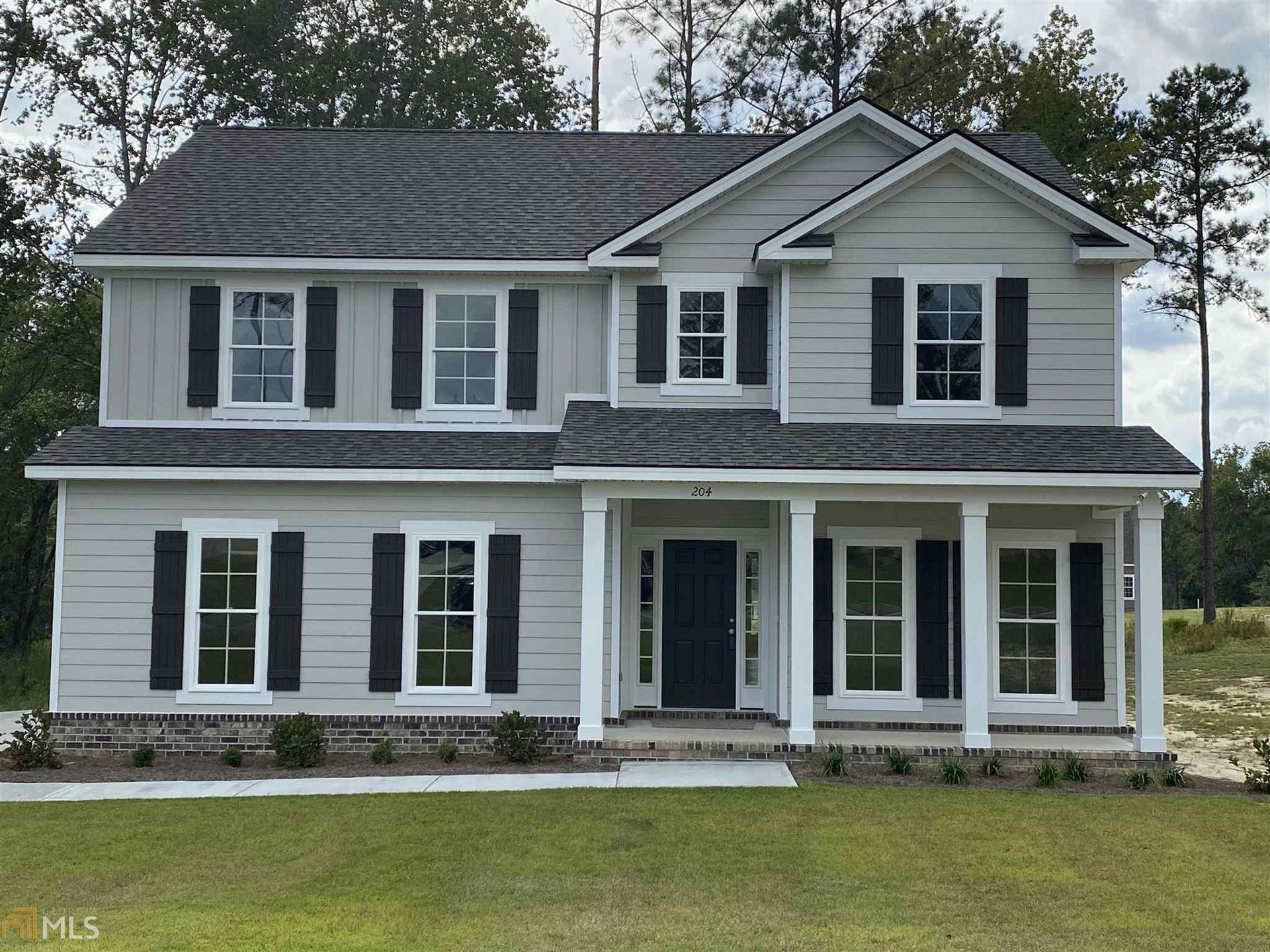 204 Tannery Ln, Statesboro, GA 30461 - #: 8853543