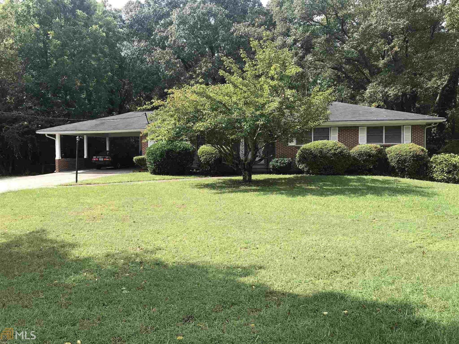 4093 Flat Shoals Pkwy, Decatur, GA 30034 - #: 8864543