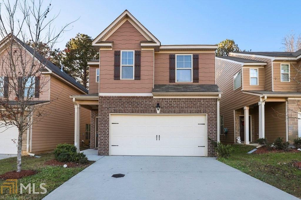 2241 Capella Cir, Atlanta, GA 30331 - MLS#: 8891543