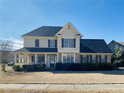 Photo of 44 Lake Haven Dr, Cartersville, GA 30120 (MLS # 8721544)