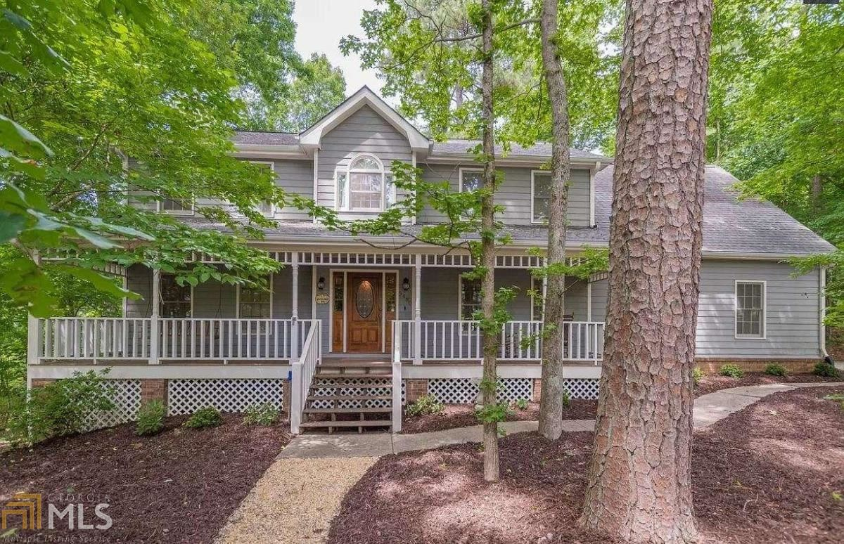 3450 Knollwood Ct, Buford, GA 30519 - MLS#: 8883544