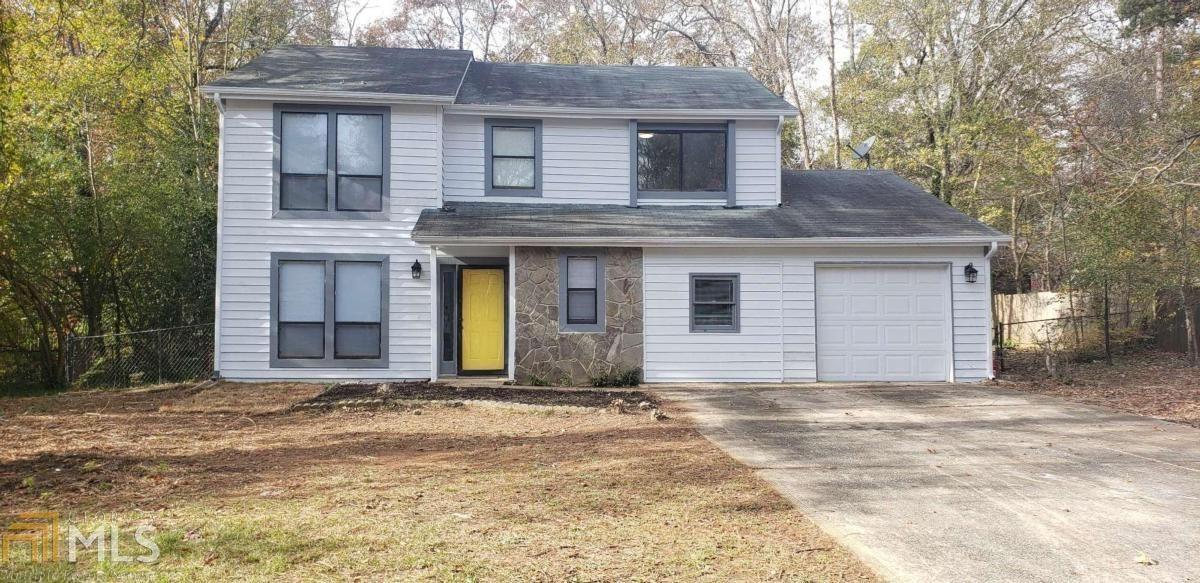 5322 Kelleys Mill Cir, Stone Mountain, GA 30088 - #: 8894544