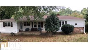 Photo of 856 Athens St, Jefferson, GA 30549 (MLS # 8677545)