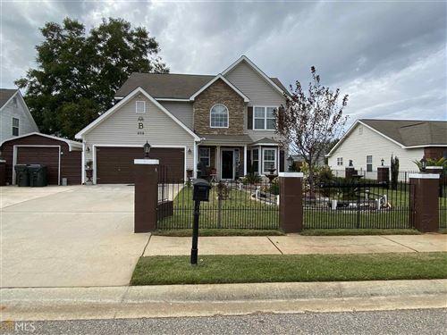 Photo of 209 Covington Cv, Byron, GA 31008 (MLS # 8871545)