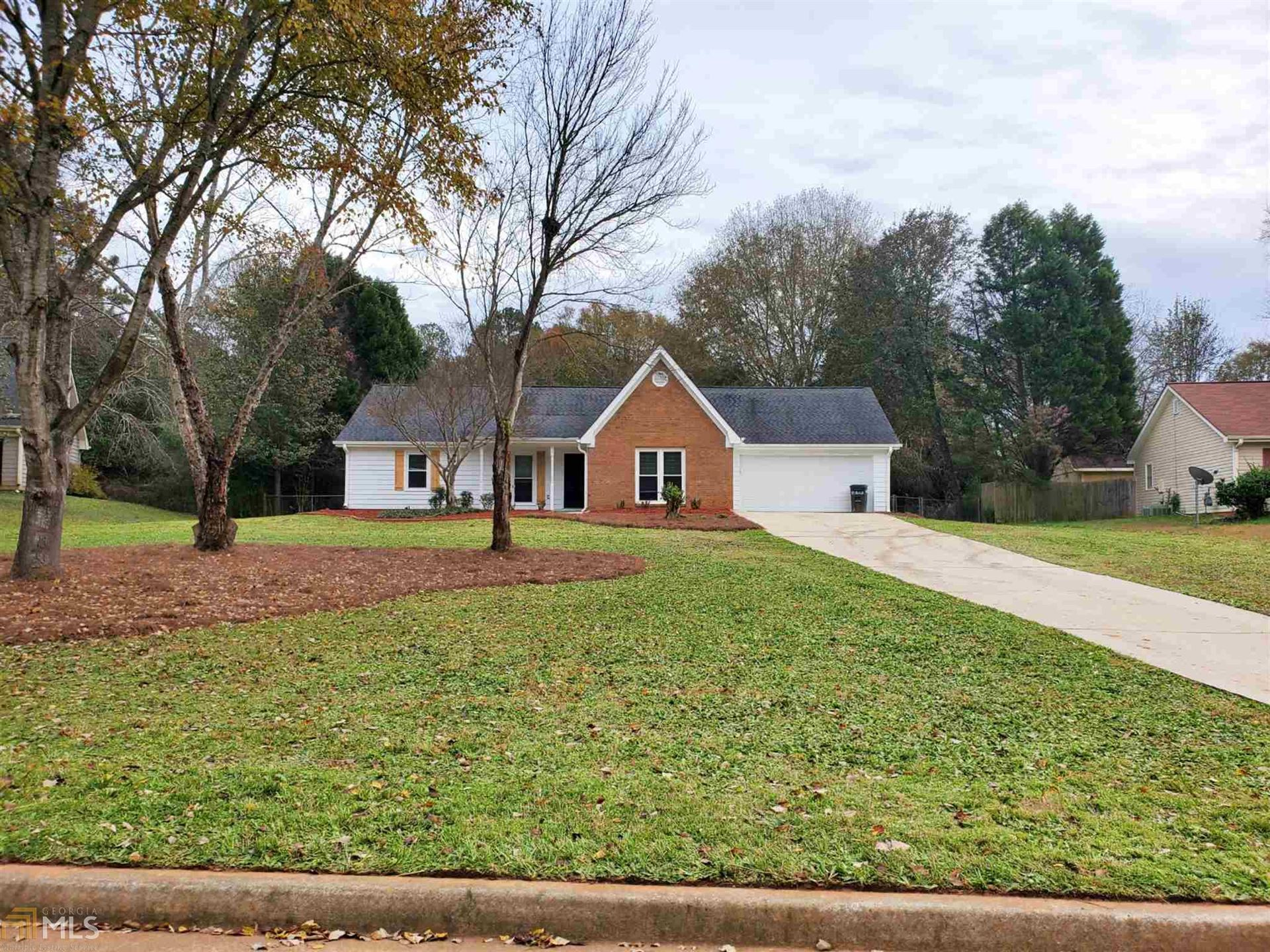 1405 Bailey Ct, Conyers, GA 30094 - #: 8898545