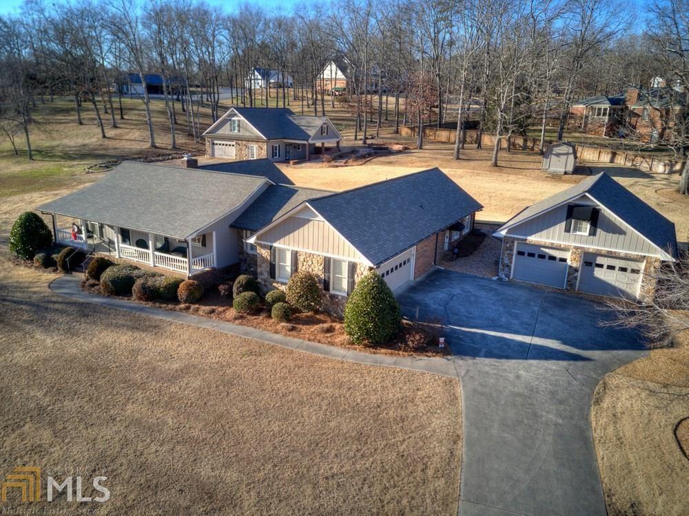 1000 Mission Road, Cartersville, GA 30120 - #: 8917545