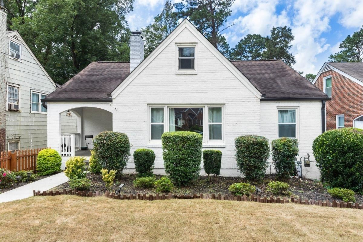 1684 Westhaven Drive SW, Atlanta, GA 30311 - MLS#: 9051545