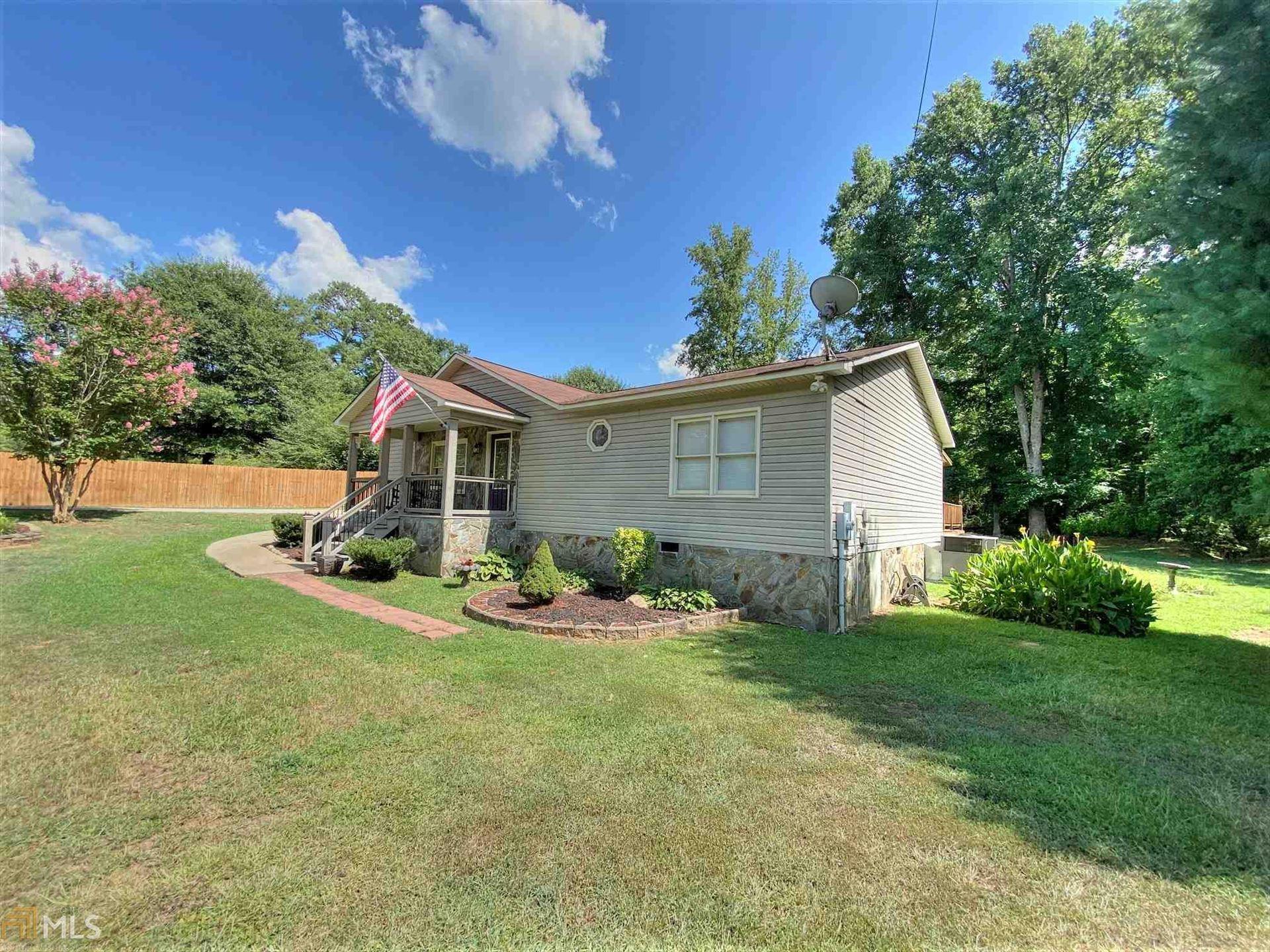 1106 Blue Creek Rd, Hogansville, GA 30230 - #: 8834546