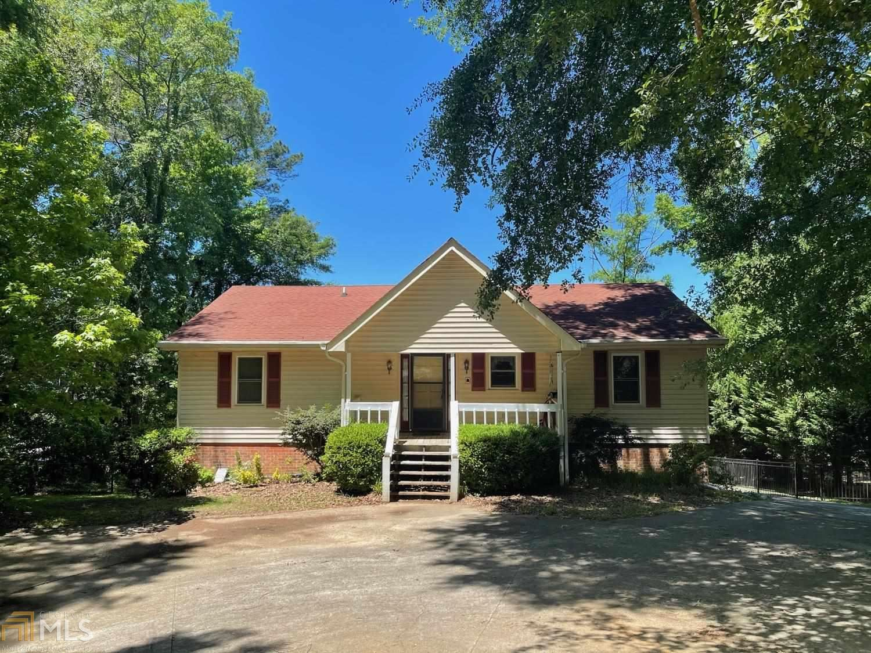 151 Lake Forest Dr, Eatonton, GA 31024 - MLS#: 8976546