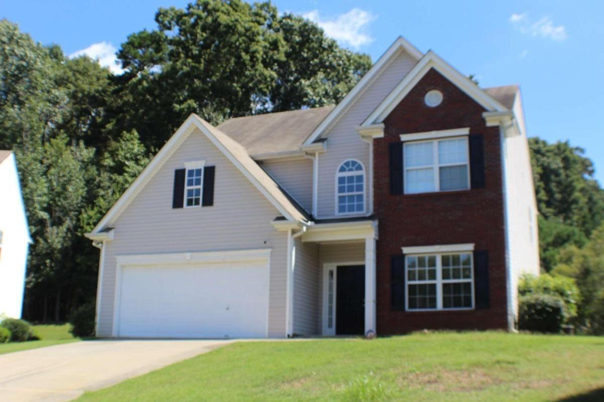 1813 Danestone Circle, Buford, GA 30518 - #: 9051546