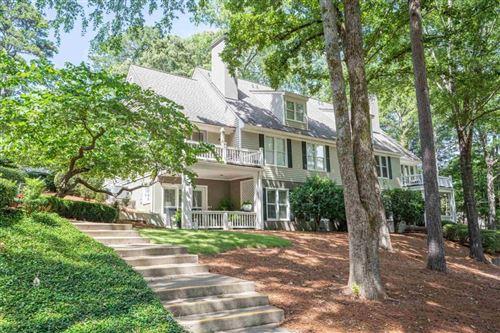 Photo of 1011 B Marina Cove Lane, Greensboro, GA 30642 (MLS # 9018547)