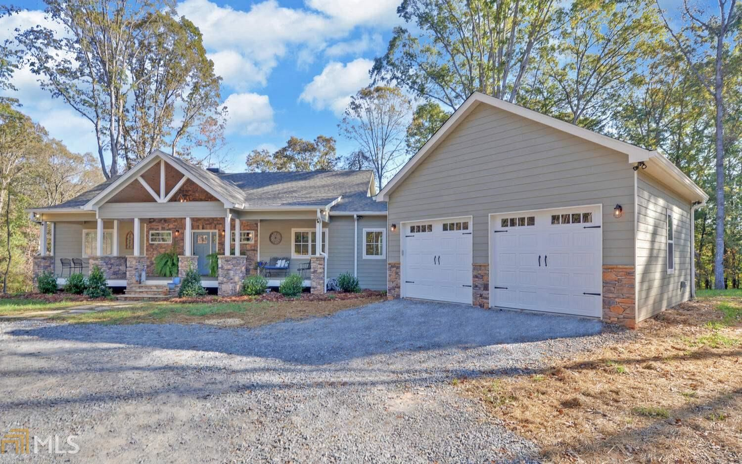 1559 johnson mill, Ellijay, GA 30536 - #: 8877547