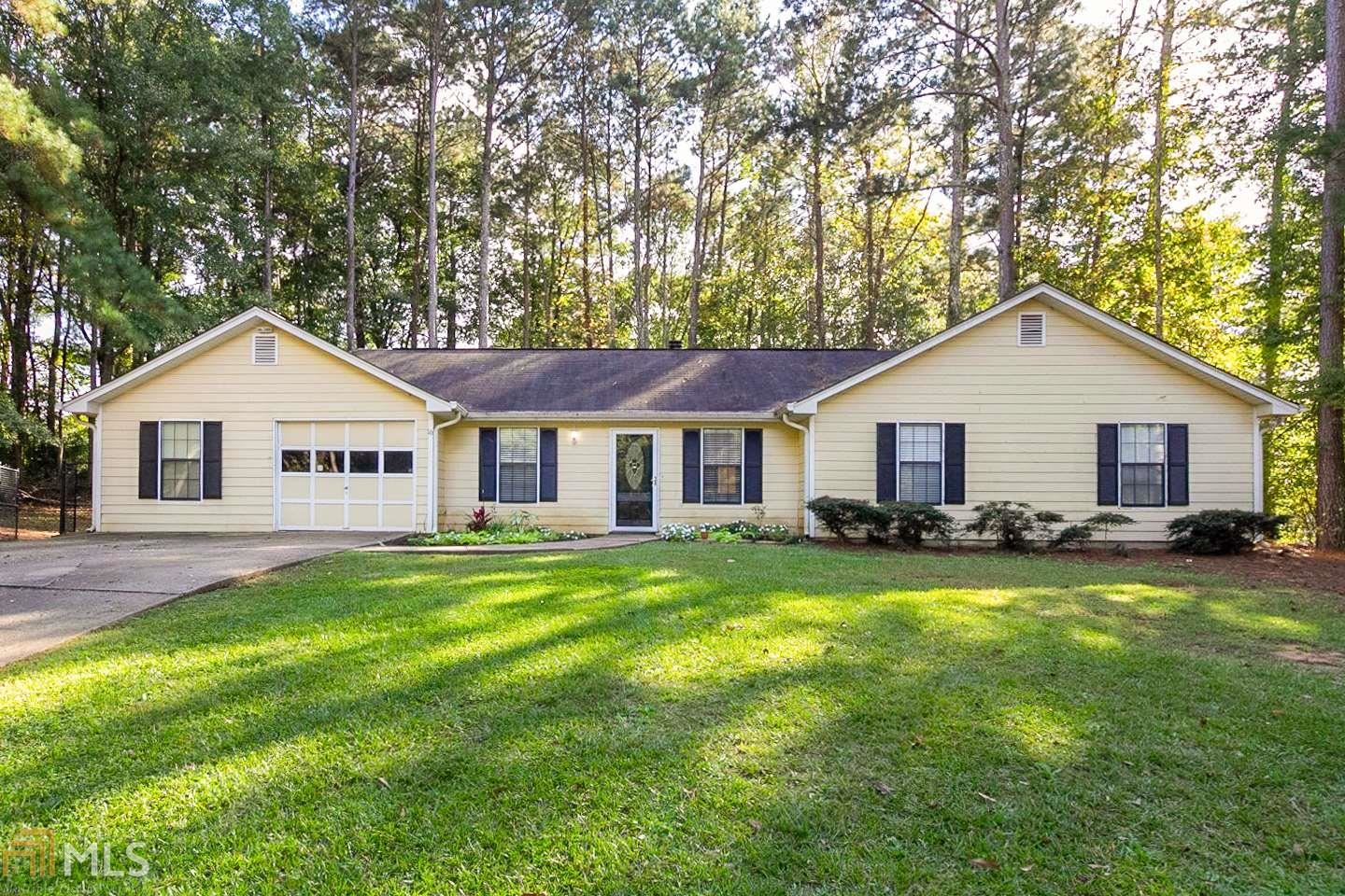 16 Pond, Stockbridge, GA 30281 - #: 8879547