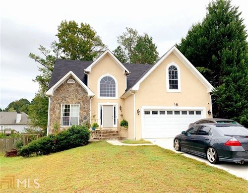 Photo of 163 Jodeco Station Ter, Stockbridge, GA 30281 (MLS # 8677548)