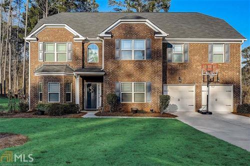 Photo of 60 Cowan Ridge, Covington, GA 30016 (MLS # 8930548)