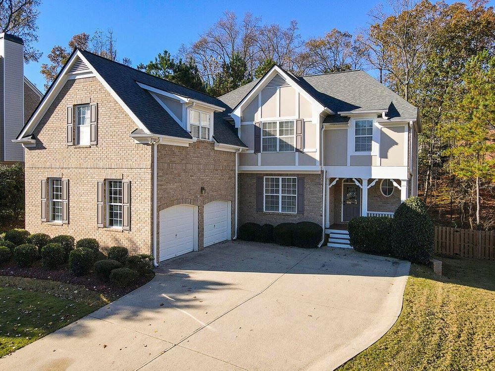 6320 Mountain Ridge Way, Buford, GA 30518 - #: 8889548