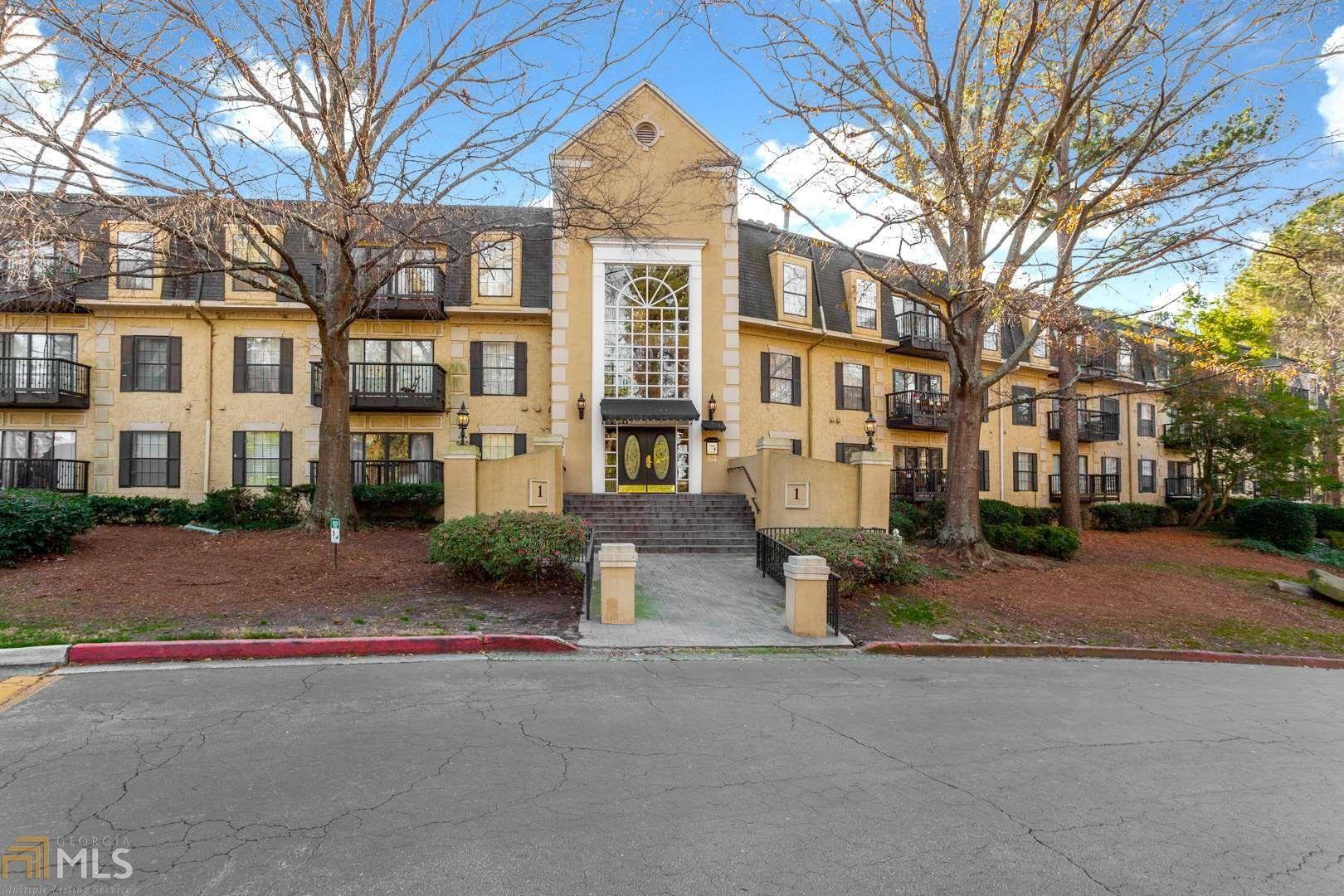 1305 Pine Heights Dr, Atlanta, GA 30324 - MLS#: 8902548