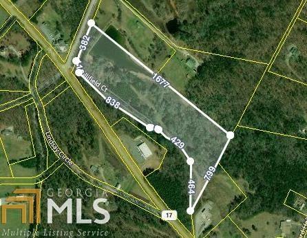 0 Ben T Huiet Hwy, Clarkesville, GA 30523 - MLS#: 8719549