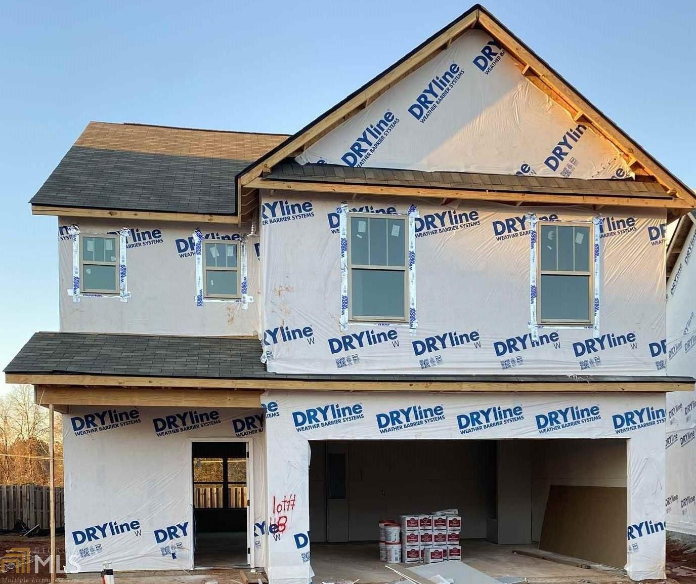 2091 Bridgewater Pass, Hampton, GA 30228 - MLS#: 8875550