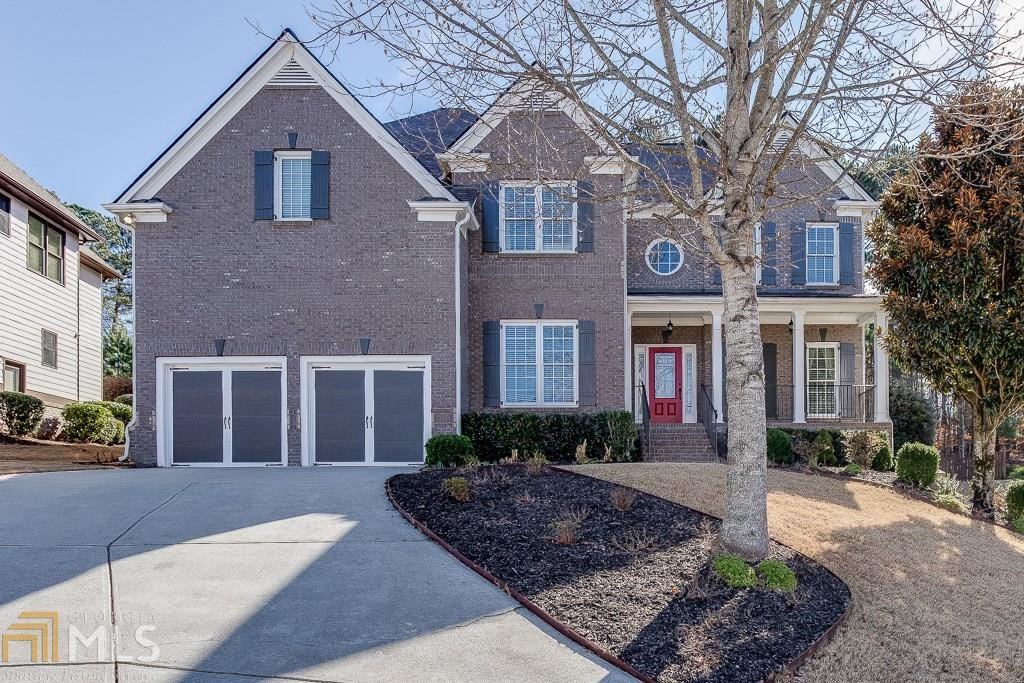 3367 Mulberry Lane Way, Dacula, GA 30019 - MLS#: 8912550