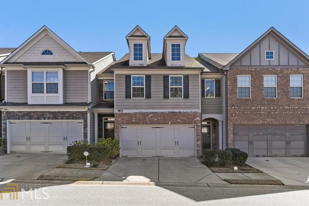 2313 Oakton Place SE, Smyrna, GA 30082 - MLS#: 8935550